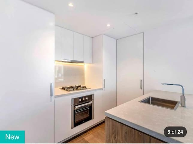 Luxury resort in the heart of the fortitude valley