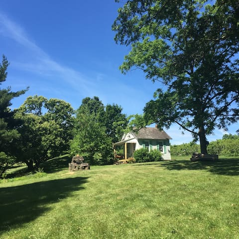 'The Little House' Bucks County/Doylestown/NewHope - Perkasie - บ้าน