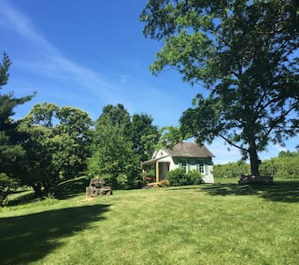 'The Little House' Bucks County/Doylestown/NewHope - Perkasie - Casa