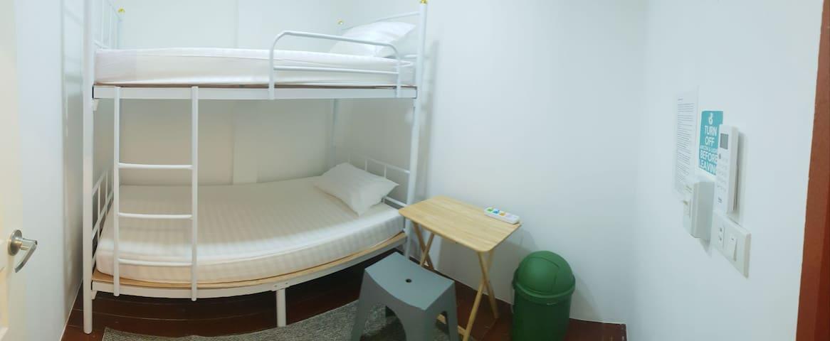 Newly open private room @Sukumvit near BangchakBTS