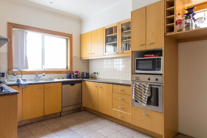 Rent  Rooms Melbourne Sharehouse