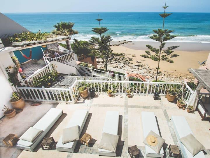 Tagahzout Villa by Surf Maroc