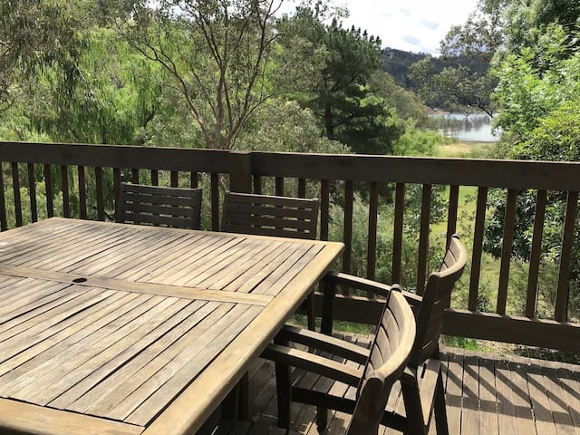 Banyandah - Lake Eildon Holiday Rentals
