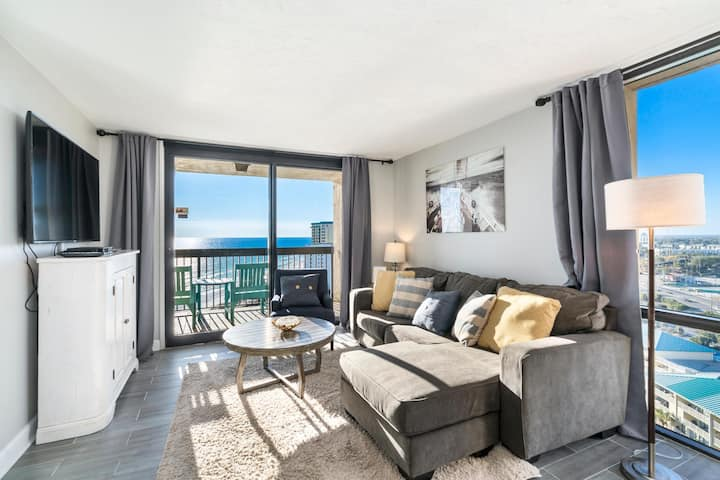 SunDestin Resort Unit 1818