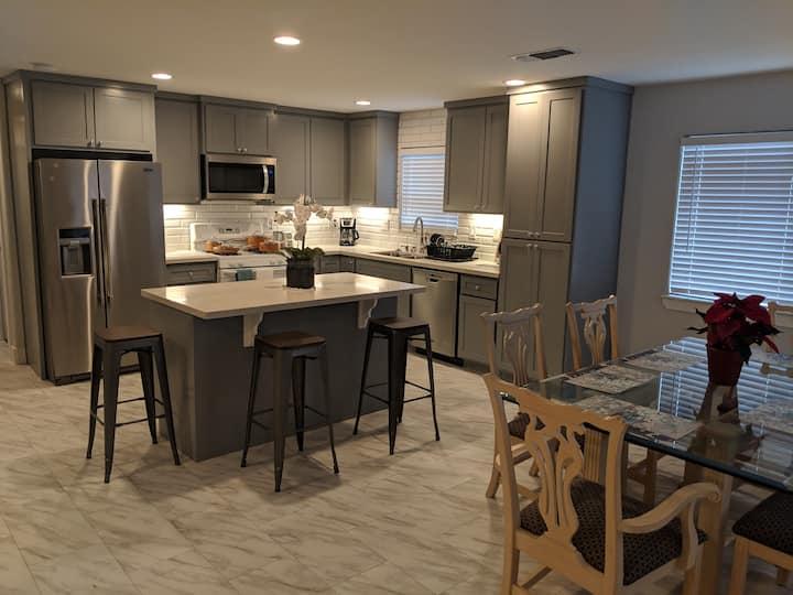 Brand New Home in North Sacramento