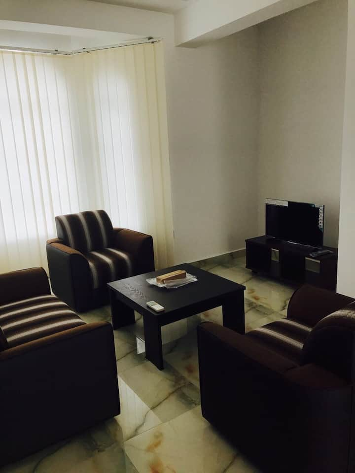 Apartment near the beach in Mount Lavinia.