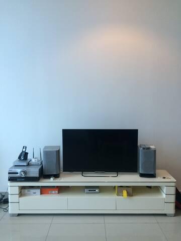 Simplicity - Kuala Lumpur - Appartement