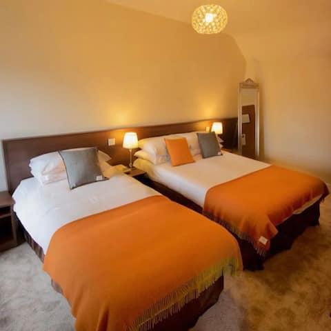 Welcome to Barwaaqo Hotel Berbera