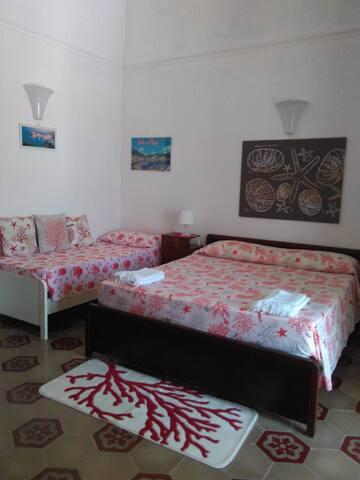 Casa Vacanza Ponza