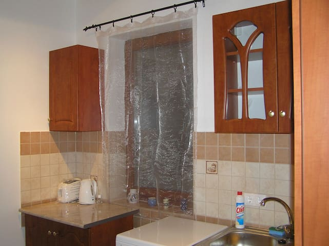 Petőcz Vendégház és Pincészet - Ászár - Apartment