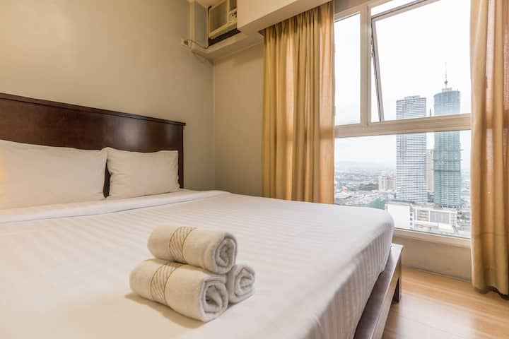 Ph Philstay Apartment Two Bed room 3218