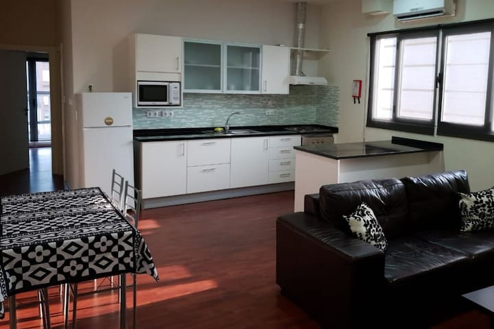 Novo! Apto inteiro - New! Whole Apartment