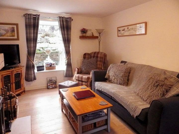 Tilly Cottage (UK3218)