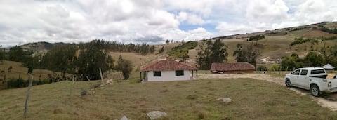 Cabaña Villa Quintero
