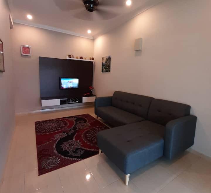 Homestay Hj Zainal Melaka / Bukit Katil (muslim)