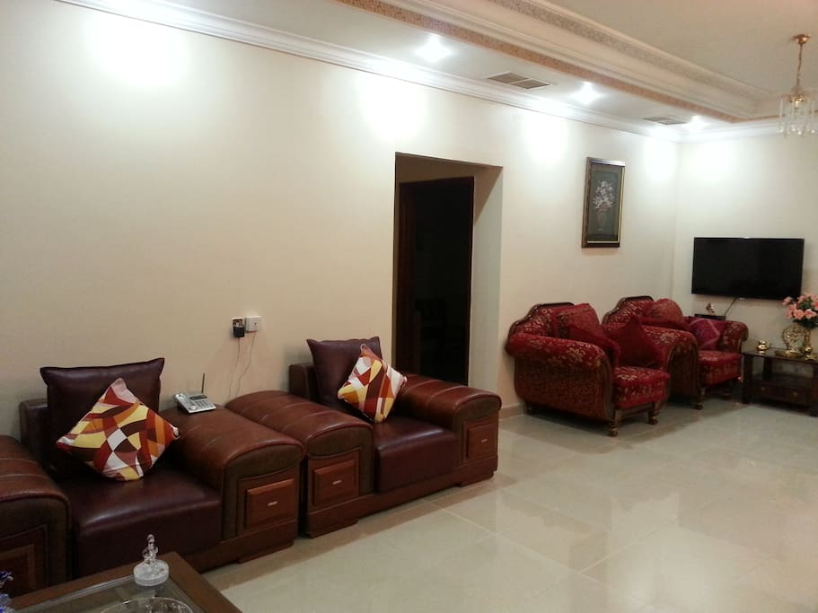 Room For Rent In Hawally