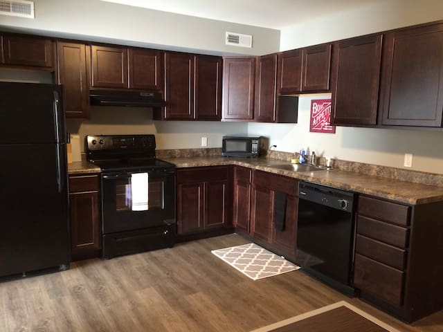 Private, One bedroom apartment - DOWNTOWN! - Springfield - Apartment