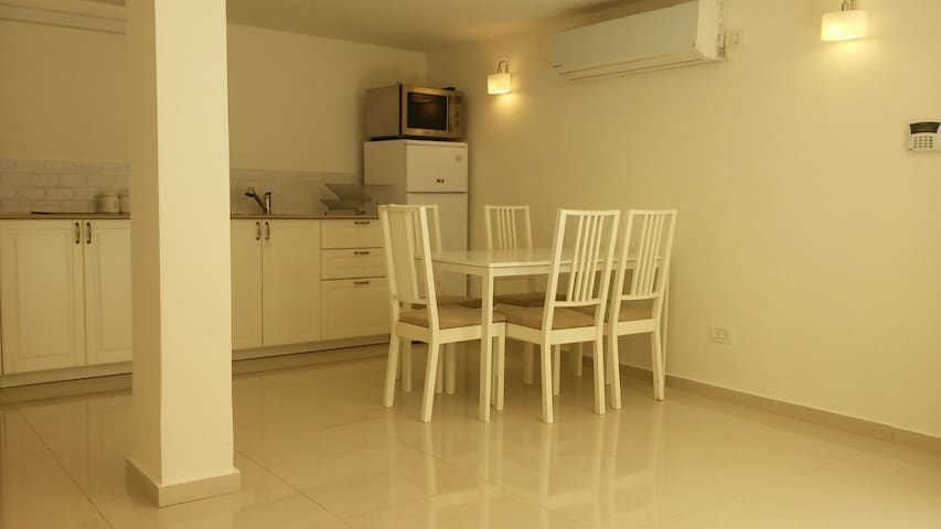 3-room cosy place near city center - Hadera - Appartement