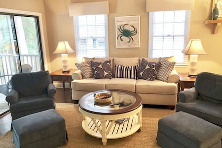 Stunning and Relaxing 2 BR 2 BA Condo