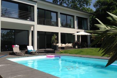 20km paris maison spacieuse - Yerres