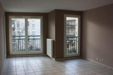 Charmant appartement à 15 minutes de Paris - Juvisy-sur-Orge