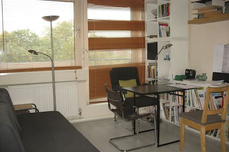 Large room in East London - Londres - Apartamento