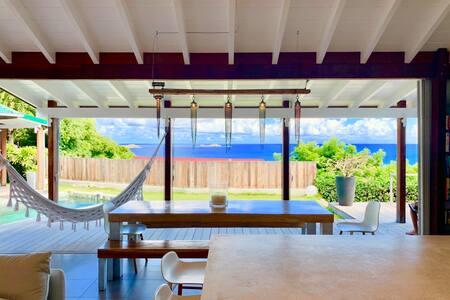 Villa Roche Brune Anse des Cayes