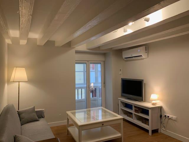 Bonito apartamento en inmejorable zona