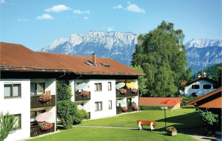 Holiday apartment with 1 bedroom on 54m² in Oberaudorf