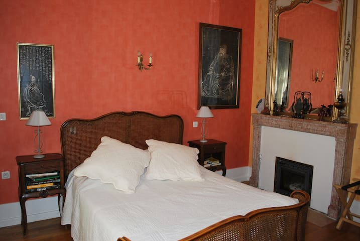 ROOM CARAVELLE