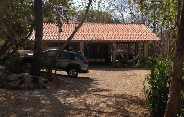 Casa Mágica (5000m^2 property) - Provincia de Guanacaste - House