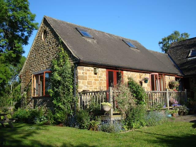 Swereview Cottage - Swerford - Huis