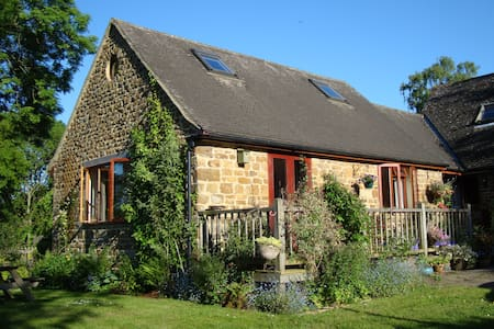 Swereview Cottage - Swerford - Hus