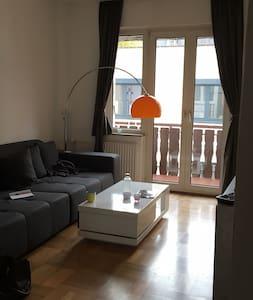 Super zentrale Maisonette Wohnung - Bonn