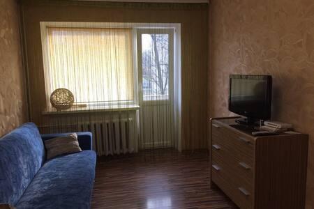 Уютная квартира для гостей Новогрудка