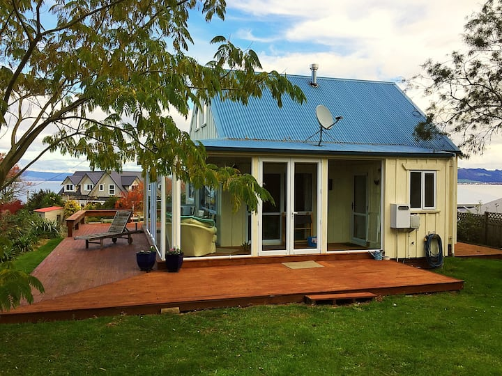 The Cottage Retreat