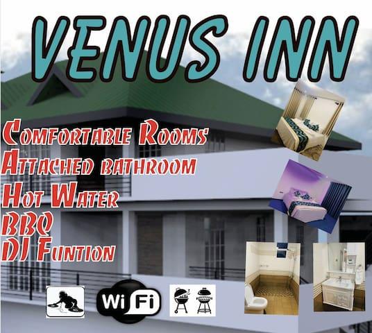 Venus Inn Nuwara Eliya