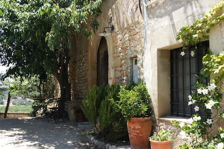 Preciosa casa rural del s.XVIII  - La Riera de Gaià
