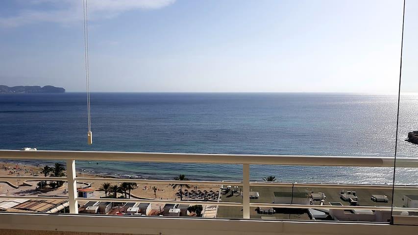 Apartment con vista al mar, 2 bedroom, 2 bathroom