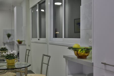 Comfortable stay in the heart of Nicosia - Vindsvåning