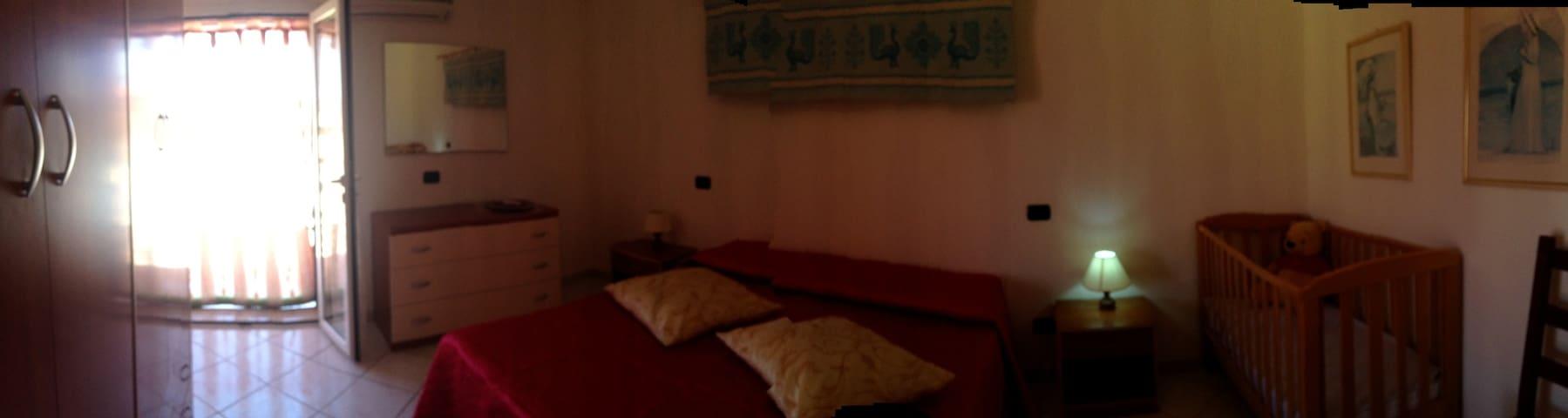 Il rifugio - Muravera - Appartement