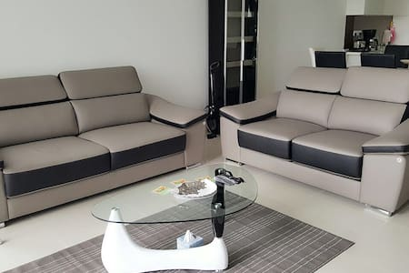 RELAX AND SAFETY RESIDENTS HOUSE - Apartamento