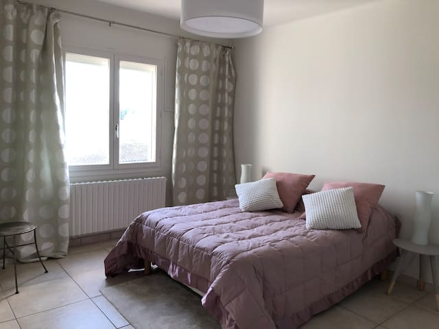 Trois chambres - Petite collation matinale offerte