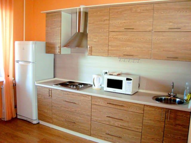 Квартира бизнес класса в центре. - Oryol - Apartamento