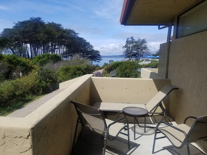 Ocean view!  Fantastic Seascape Resort 1 Bedroom-Newly Remodeled!