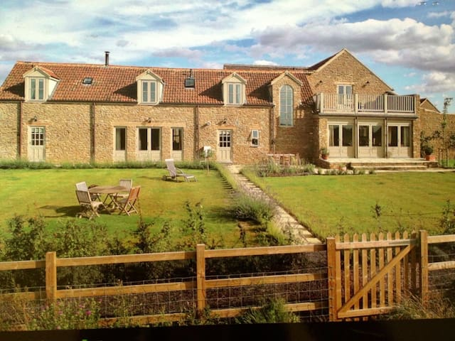 Farmhouse near Faringdon - Faringdon - Casa