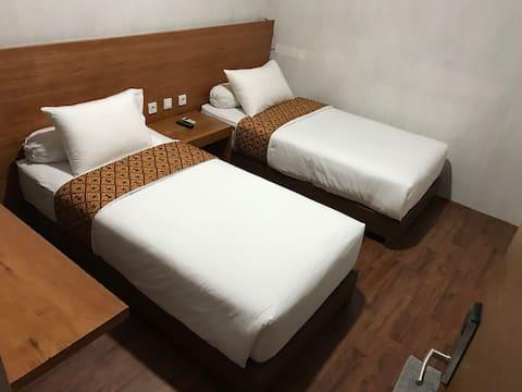 Ternate City Stay - pequeno-almoço e acesso Wi-Fi gratuitos