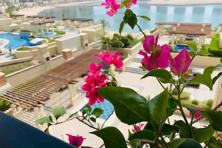 Sea forever Two Bedroom Beach Apartment- Seaview
