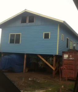 Belize Homestead long term rental