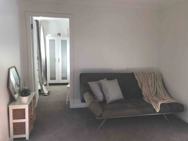 Furnished Self Contained Granny Flat -